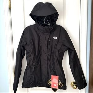 The North Face Mountain Light Insulated Gore-Tex S